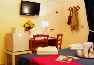 Bed And Breakfast Abaco Sicilia